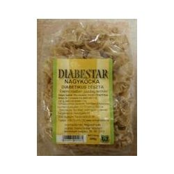 D-Star Diabetikus száraztészta (200 g)