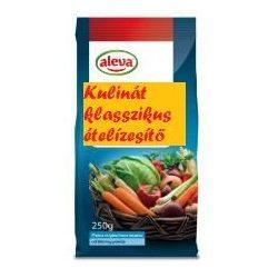 Aleva Kulinat Natur ételízesítő tartósító nélkül (250 g)