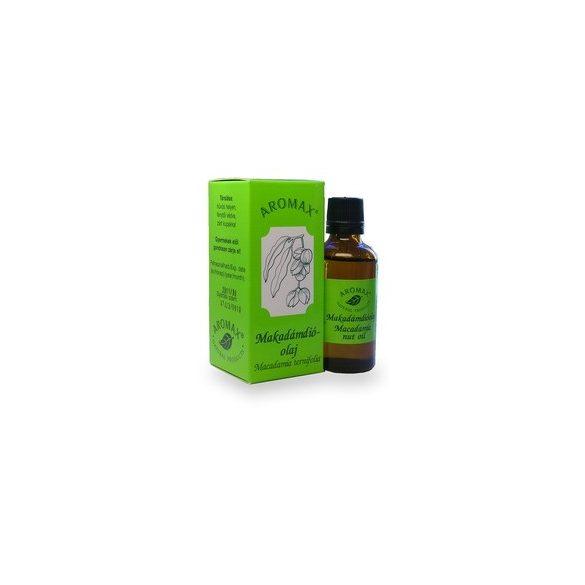 Aromax Makadámdióolaj (50 ml)