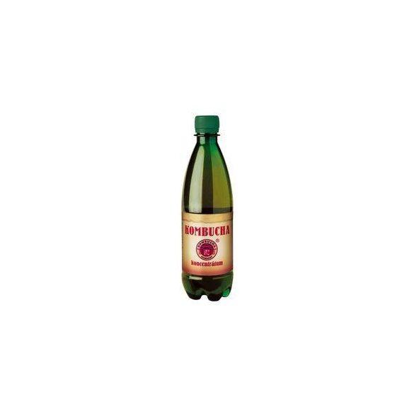 Kombucha koncentrátum, ananászos (500 ml)