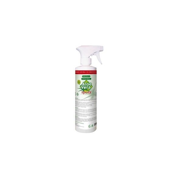 Alveola First Aid Eredeti Aloe Vera spray (500 ml)