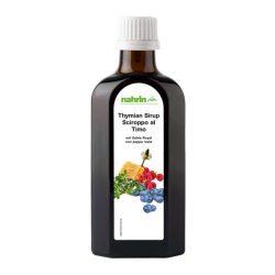 Nahrin Kakukkfű szirup (250 ml)