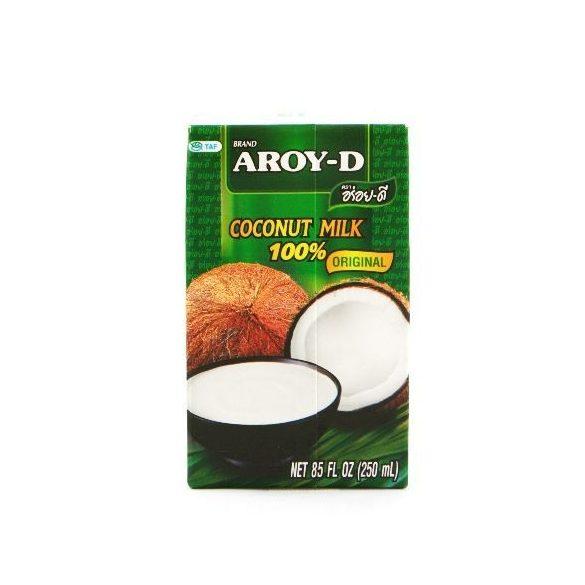 AROY-D Kókusztej (250 ml)