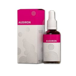 Energy Audiron (25 ml)