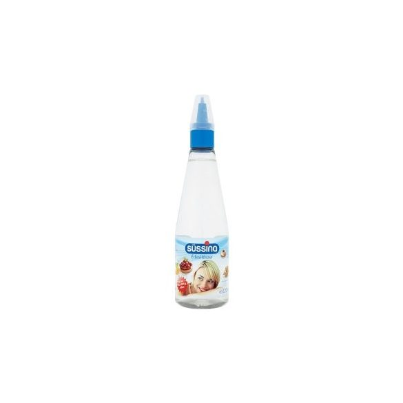 Süssina Édesítő folyékony (220 ml)