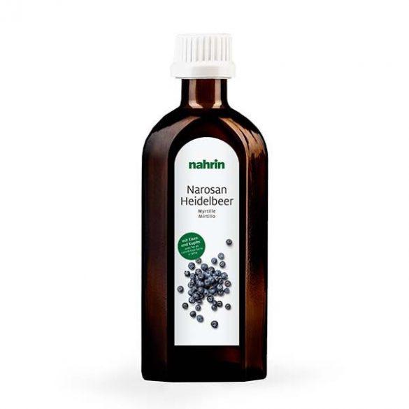 Nahrin Narosan Áfonya (500 ml)