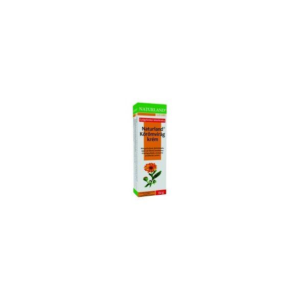 Naturland Körömvirág krém (60 g)