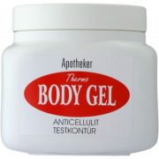 Apotheker Thermo Body Gél (500 ml)